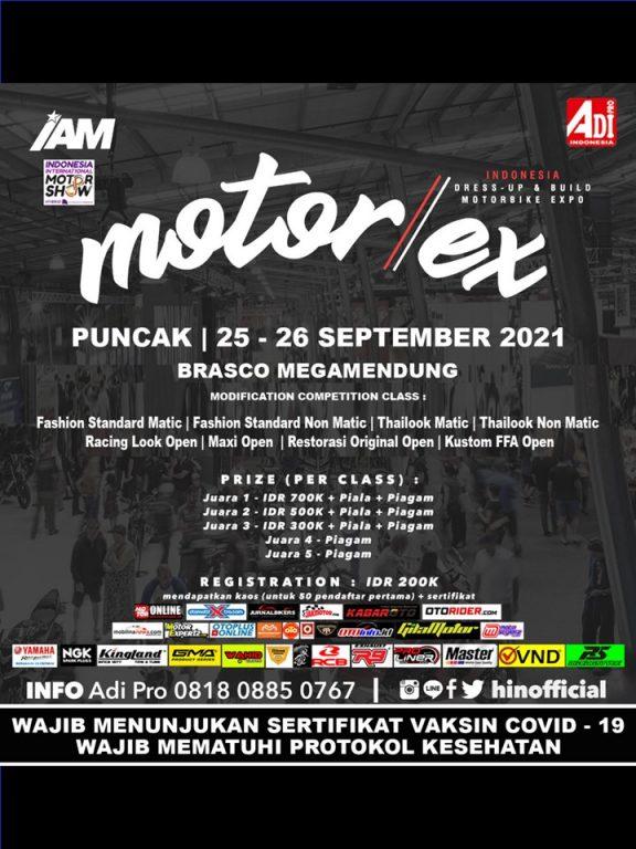 Adi Pro MotorEx