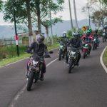 Honda Streetfire Club Indonesia